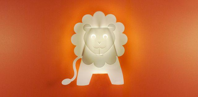 lion / sunny GIFT