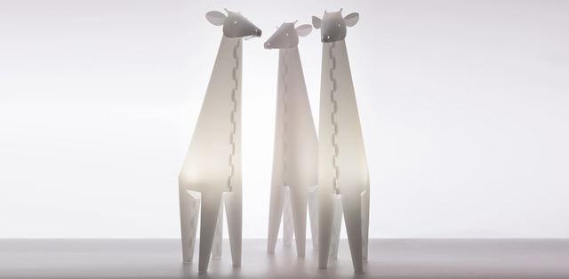 giraffe / bright GIFT